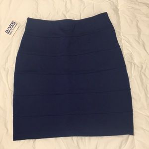 Cupro Skirt - Fire on the Mountain by VIDA VIDA Discount Reliable New Arrival eBIEd